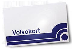 Volvokort